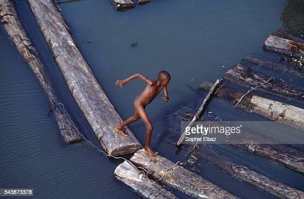 Wood Industry in Lagos