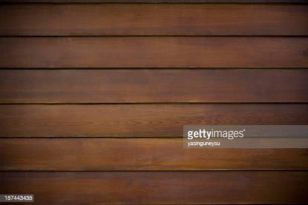 Fond de la planche de bois