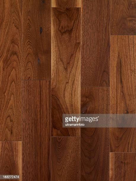 Wood texture American Black  Walnut
