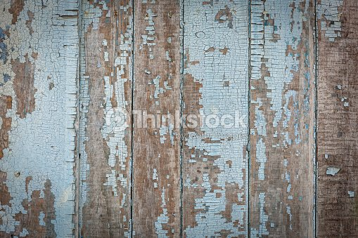 Wood Texture Background Colorful Cracks In The Paint Stock Photo Thinkstock