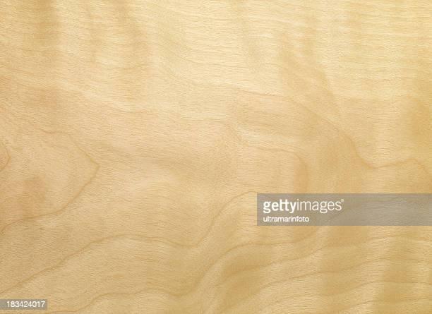 Wood  texture - Birch geflammt