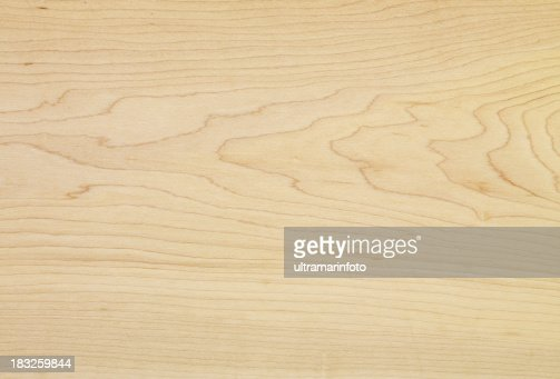 Wood Texture - Canadian Maple
