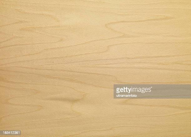 Wood Texture - Hard Maple