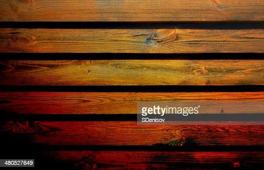 texture de bois : Photo