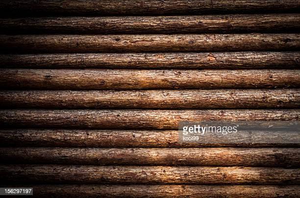 Parede de madeira de fundo