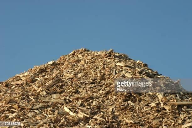 woodchips