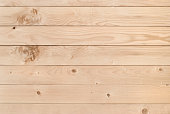 Rough light wooden board. Find more in Zocha`s wooden backgrounds