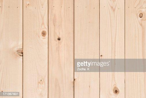 Fondo de textura de tablas de madera clara