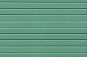 Green Wooden Planks Background Texture