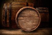 barrel beer making keg oak whiskey wood