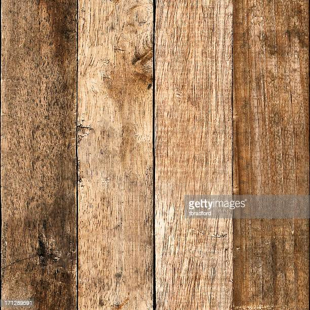 Wooden Board Background Tile (Seamless In All Directions)
