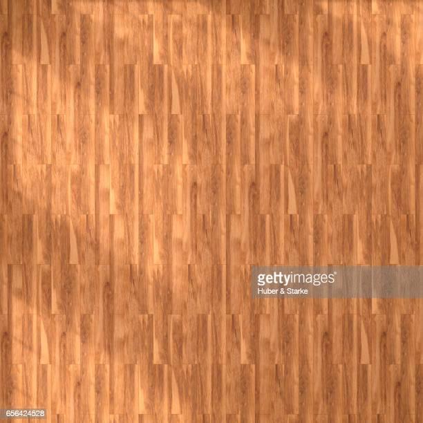 wooden floor seen from above