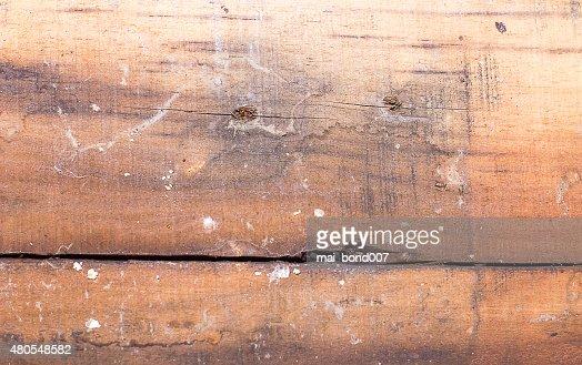 Para el fondo de madera : Foto de stock