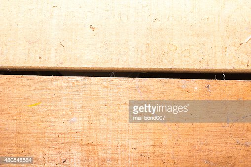 wooden for the background : Stock Photo