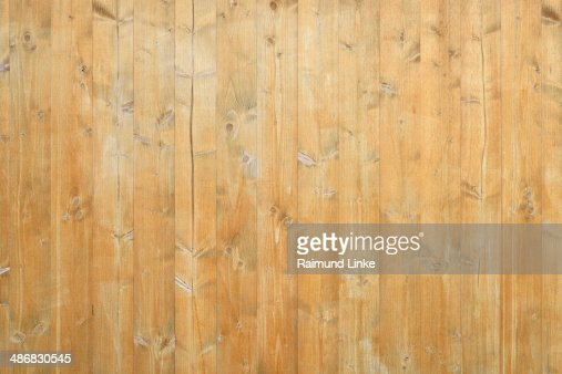 Wooden Paneling