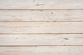 Wooden pine planks with relief structure, background, texture, pattern, mockup