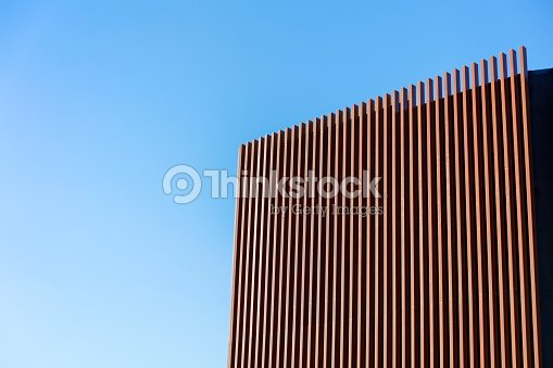 wooden structure : Stock Photo