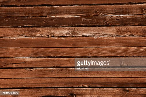 Wooden wall : Stockfoto