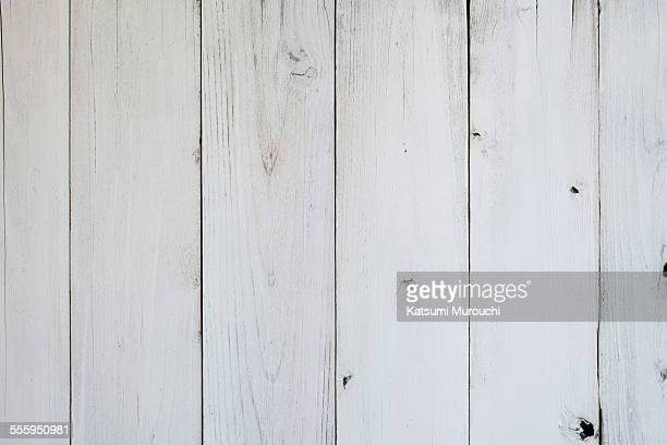 Wooden white board texture background