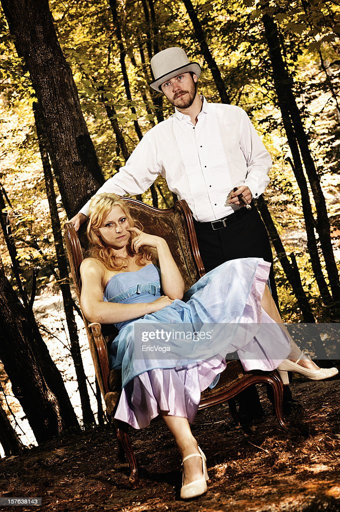 Woodland Fairytale : Stock Photo