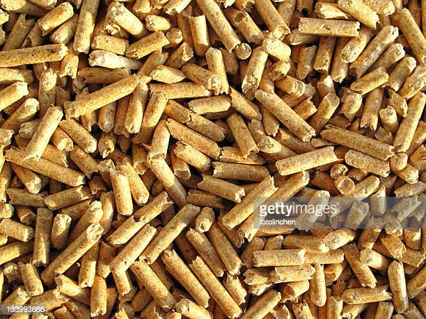 Wood Pellets France ~ Biomasse foto e immagini stock getty images