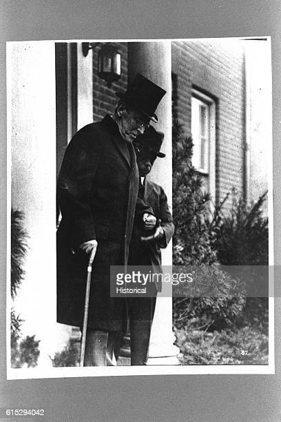 contributions of woodrow wilson as the 28th us president Vice president thomas r marshall, who served two terms with president  woodrow  not be listened to and hence would be unable to make any  contribution  woodrow wilson, a supremely self-confident intellectual,  regarded marshall as a.