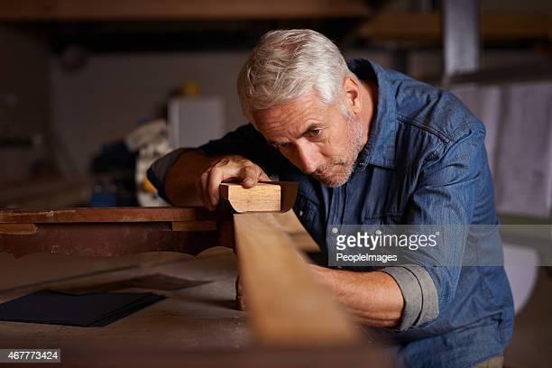 Holzarbeiten pro