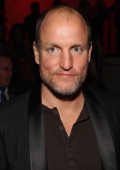 Woody Harrelson attends Google Hollywood Reporter Host an Evening Celebrating The White House Correspondents' Weekend on April 27 2012 in Washington...