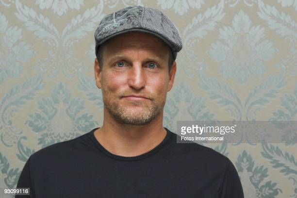 Woody Harrelson in Cancun Mexico on August 5 2009 Reproduction by American tabloids is absolutely forbidden