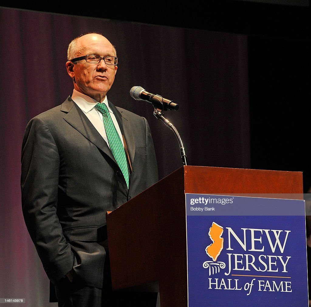 <a gi-track='captionPersonalityLinkClicked' href=/galleries/search?phrase=Woody+Johnson&family=editorial&specificpeople=748966 ng-click='$event.stopPropagation()'>Woody Johnson</a> attends The 5th Annual New Jersey Hall Of Fame Induction Ceremony at New Jersey Performing Arts Center on June 9, 2012 in Newark, New Jersey.