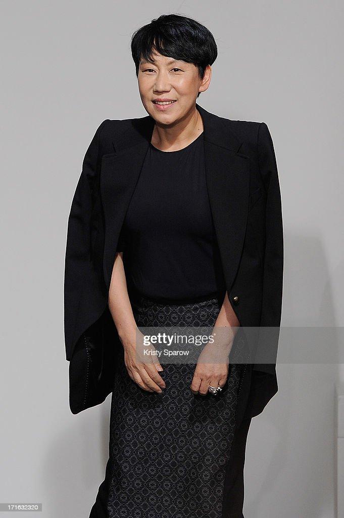 Wooyoungmi : Runway - Paris Fashion Week - Menswear S/S 2014