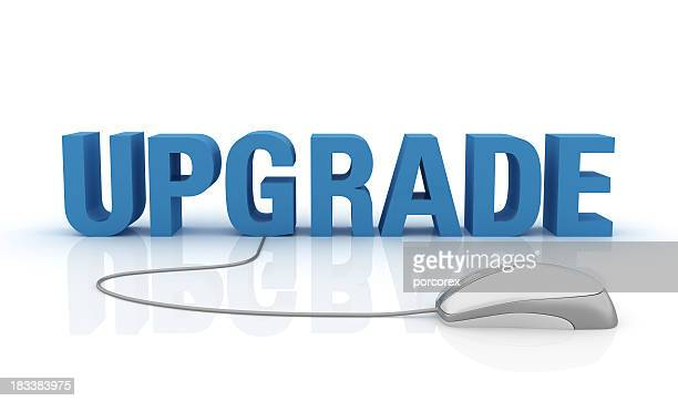 3D Word Upgrade with Computer Mouse