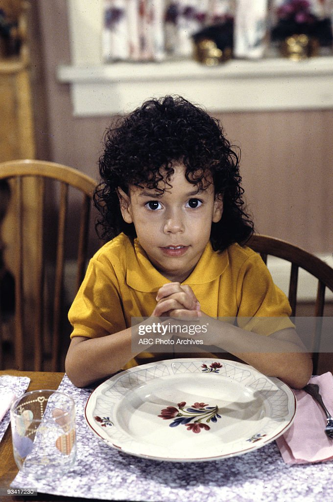 MATTERS - 'Words Hurt' - Season Three - 10/11/91, Carl regretted a statement he made to Urkel. <a gi-track='captionPersonalityLinkClicked' href=/galleries/search?phrase=Bryton+McClure&family=editorial&specificpeople=653964 ng-click='$event.stopPropagation()'>Bryton McClure</a> stars as Richie.,