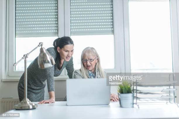 Work and teamwork