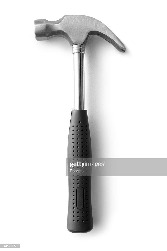 Work Tools: Hammer