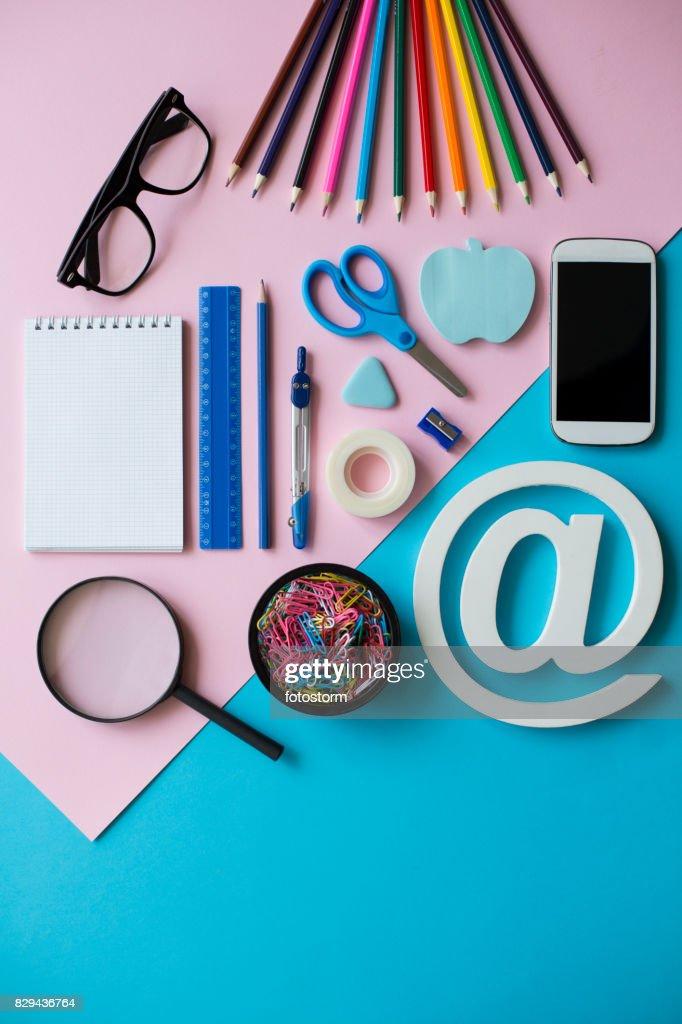 Work tools : Stock Photo