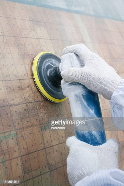 worker grinding (XXL)