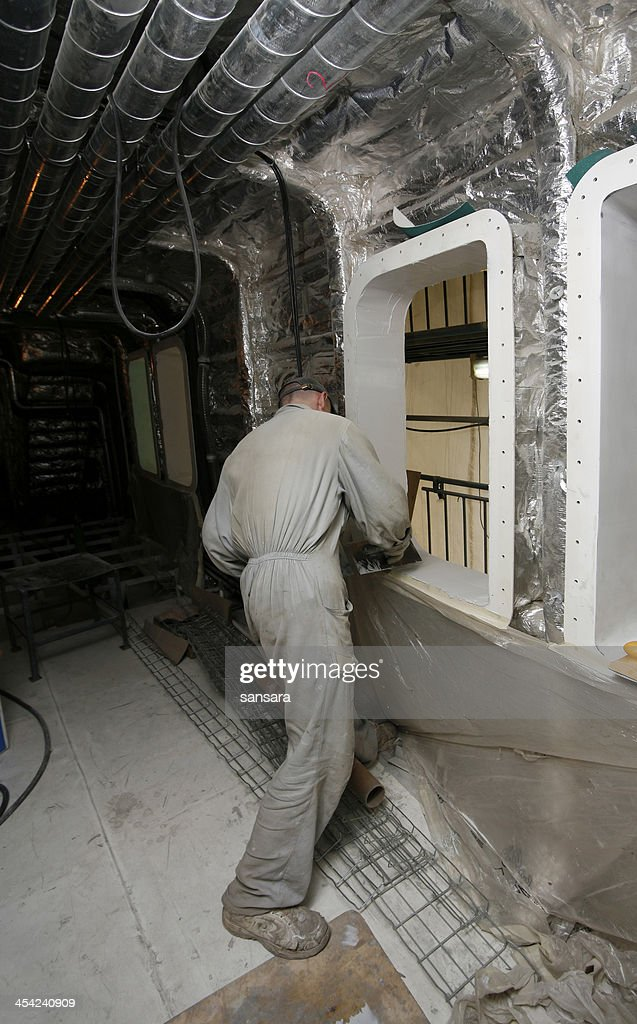 Worker : Stock Photo