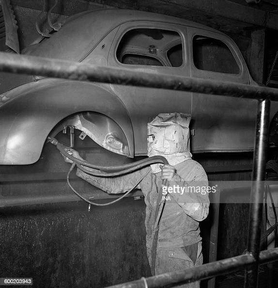 reportage at renault the foundry pictures getty images