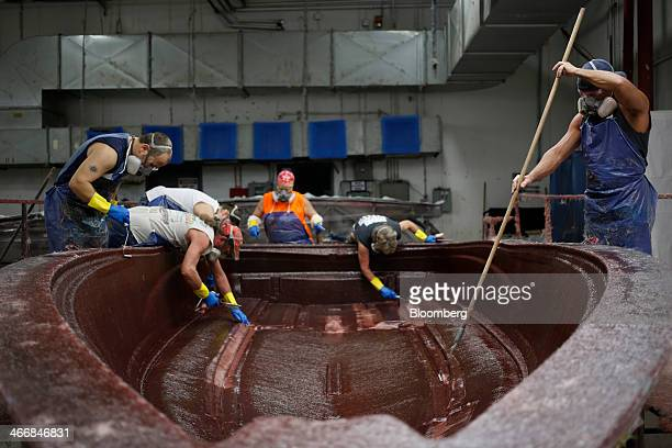 Fibreglass Stock Photos And Pictures Getty Images