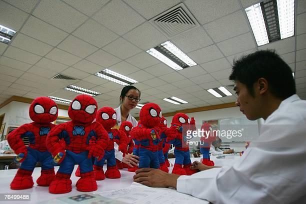 Dongguan photos et images de collection getty images for Bureau quarantine