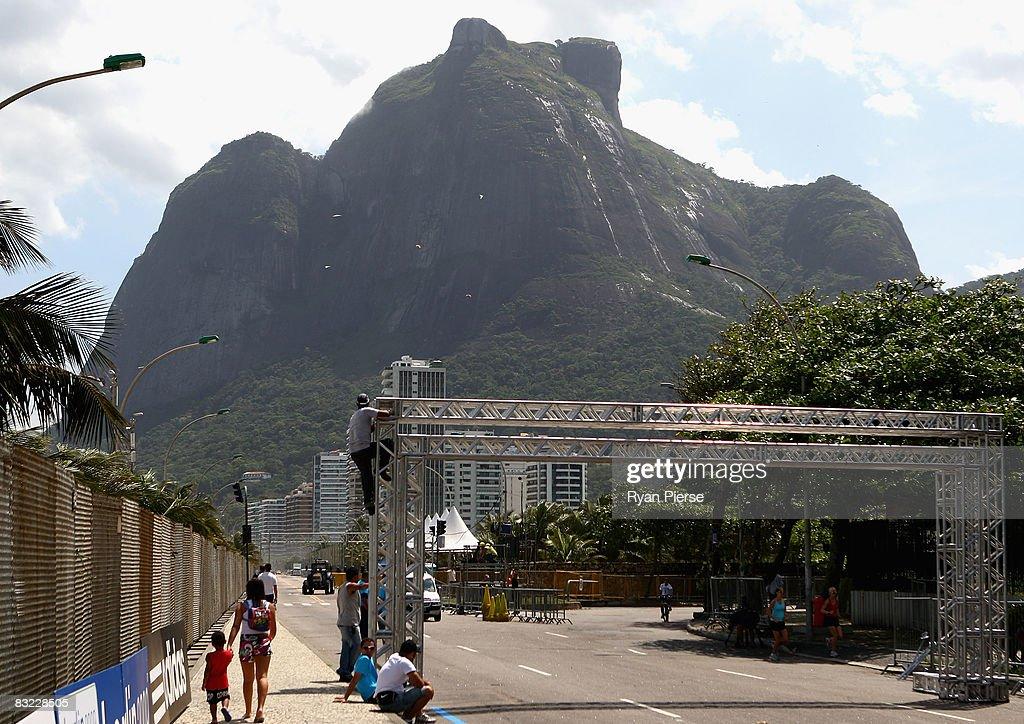 Rio casino marathon