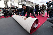 91st Annual Academy Awards - Red Carpet Roll Out
