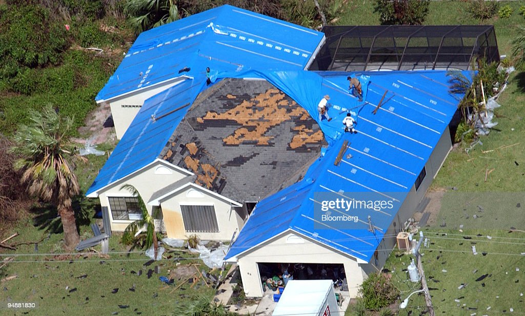 Roof Tarping Amp Roof Damage Emergency Tarping
