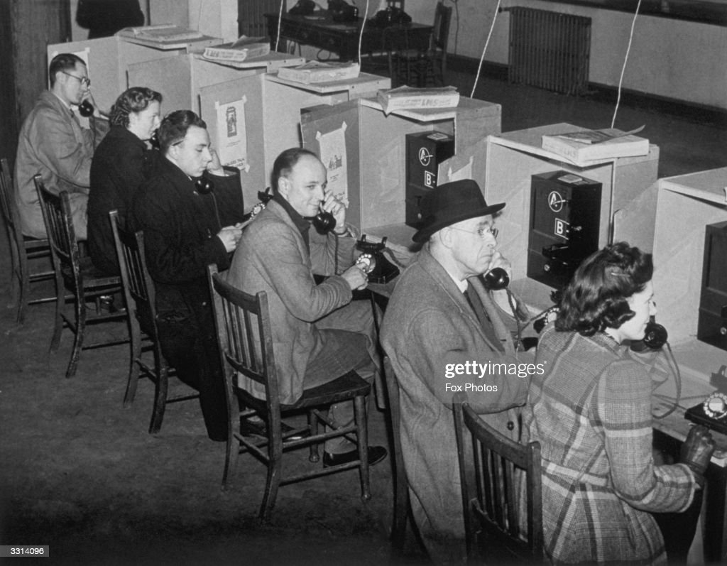 Telephone Service Pictures Getty Images