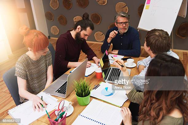 Working in a team is the path to success. Rzeszow, Poland