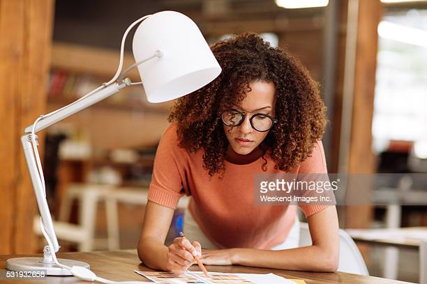 Trabalhar no seu projecto