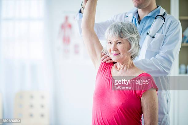 Trabajar con un fisioterapeuta