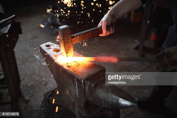 Travail en métal