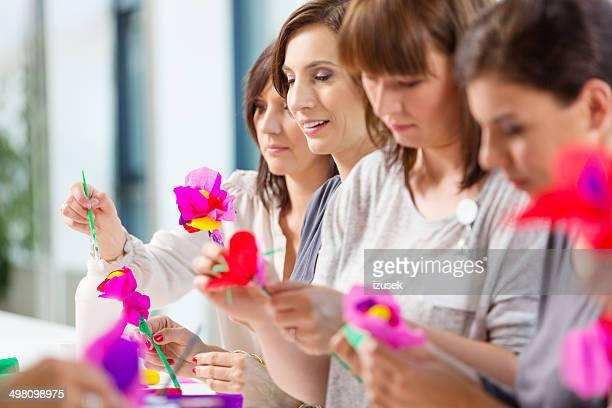 Workshop für Damen